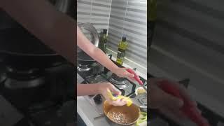 혼자 계란말이 만들기 도전