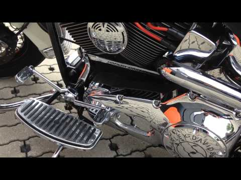 Harley-Davidson American Lifestyle - YouTube