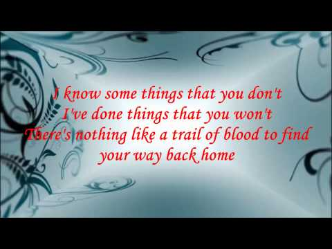 Sixx AM - Life is Beautiful - Lyrics (HD)
