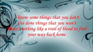 Sixx AM - Life is Beautiful - Lyrics (HD)