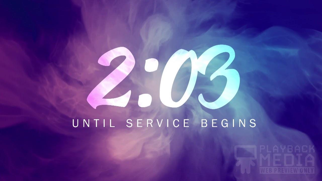 Countdown Wm 2017