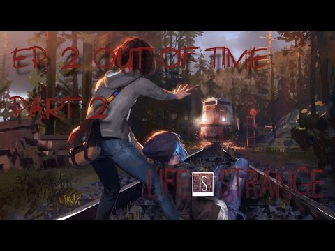 Porcelain Plays: Life is Strange - Out of Time [Ep2 P2]