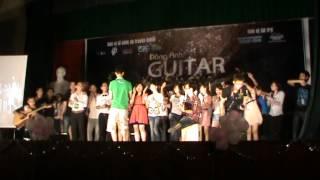 Quê hương tôi [Đông Anh guitar show 2012]
