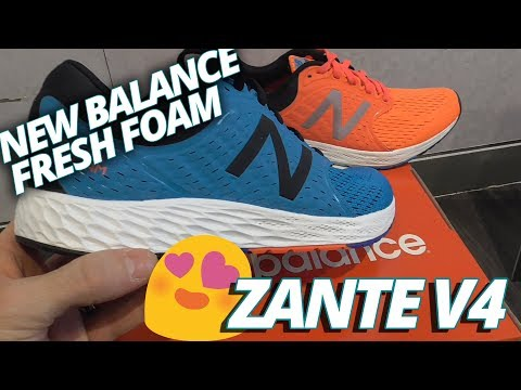 zapatillas new balance 1004 v4