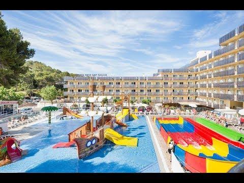 Best Cap Salou 3*, Spain