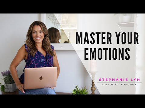 How to Create Happiness within Yourself! The Art of Self-Parenting | Stephanie Lyn Coaching
