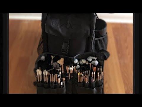 Freelance Makeup Artist Kit (MAC Zuca)