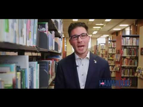 From Our Schools, For Our Schools | Abdullah Hammoud, Democrat for Dearborn State Representative