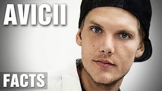 surprising facts about avicii