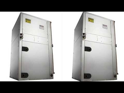 Single Zone, 60000 BTU, Coldflow, Package Unit.
