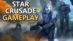 Star Crusade (Gameplay)