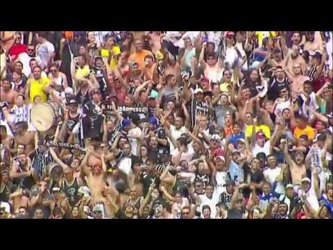 Gol de Lucca   Sport 0 x 2 Corinthians   Brasileirão 2016