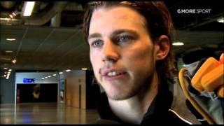 C More Talents: Elias Lindholm, Brynäs IF, del 2