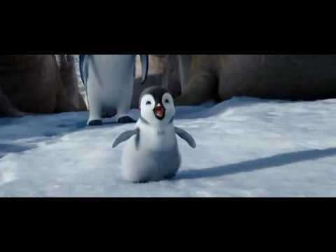 Happy Feet 2 Erick Cantando Espanol Youtube