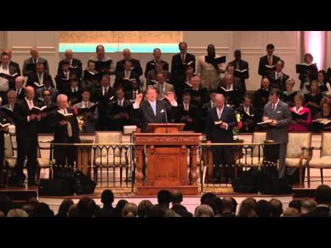 Praise Him, Praise Him - Congregational Hymn
