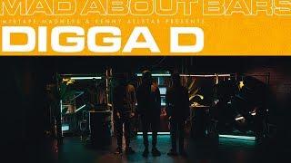 Digga D Mad About Bars w Kenny Allstar Special MixtapeMadness.mp3