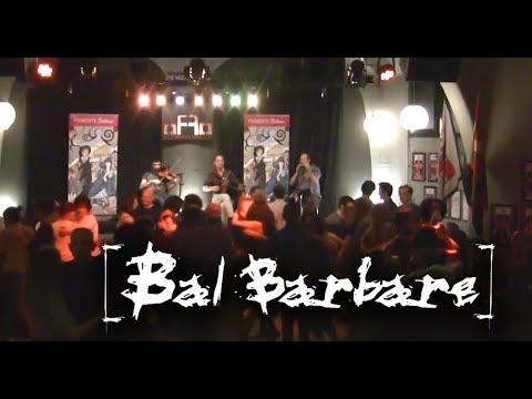 BAL BARBARE -