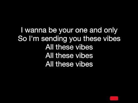 Six60 Vibes lyrics