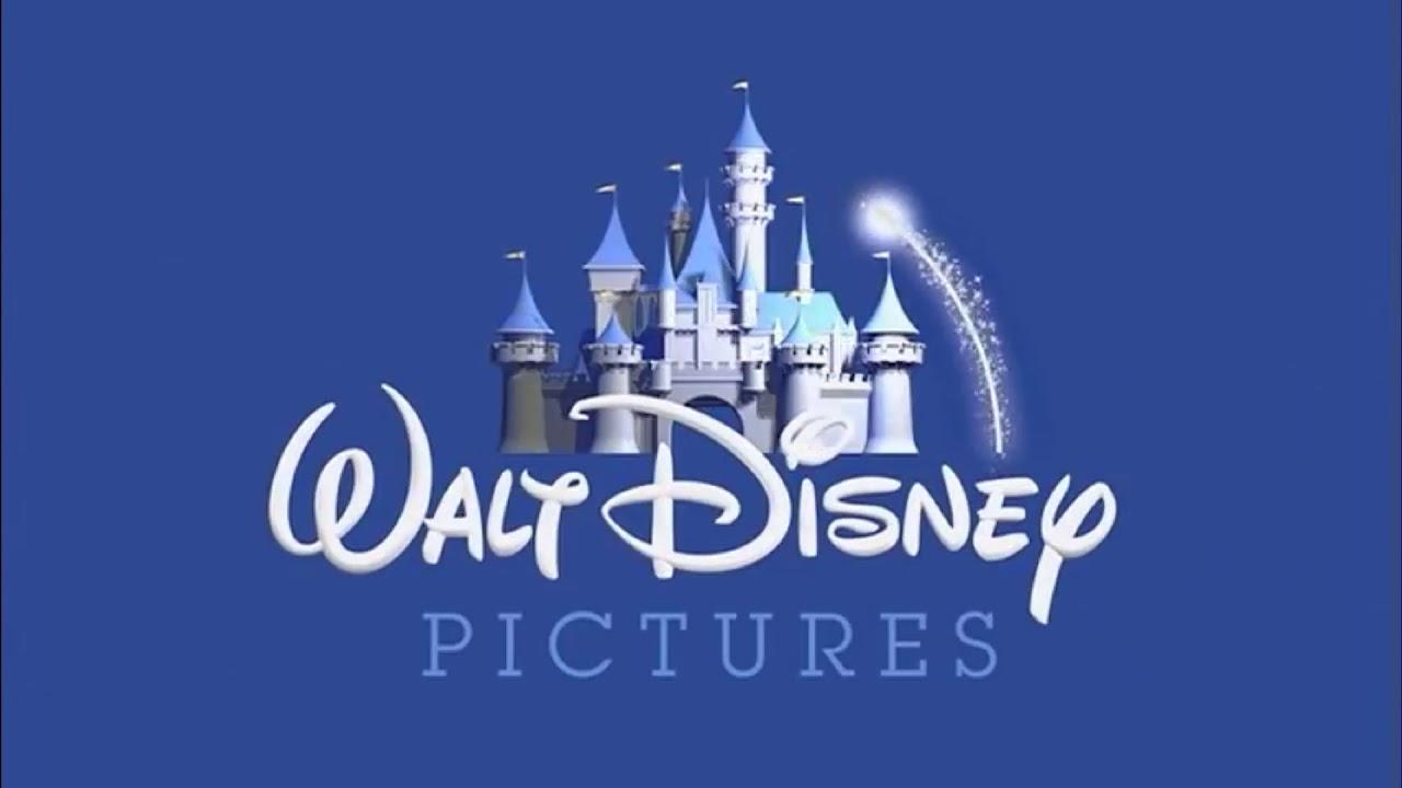 Walt Disney Pictures Pixar Animation Studios Closing Logos Youtube