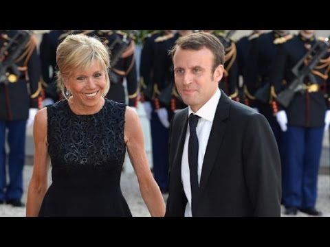 French President Elect: Unveiling The Golden Boy Emmanuel Macron
