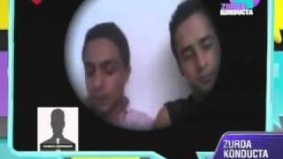 Lorent Gómez Saleh: Usaremos explosivos para volar licorerías y discotecas de San Cristóbal
