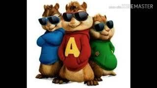 Nle Choppa shotta flow 3 - Alvin the Chipmunks Video
