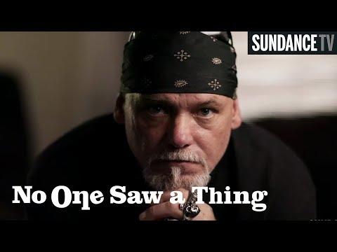 NO ONE SAW A THING: 'Lives Transformed' Episode 102 Clip | SundanceTV