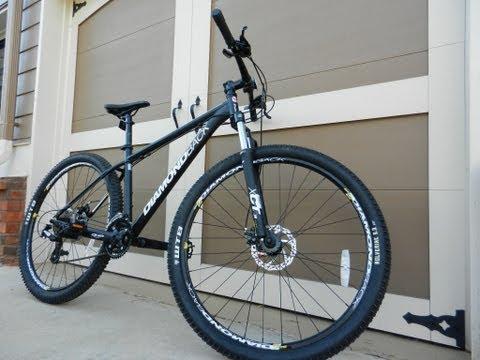 2013 Diamondback Response Xe 29er Mountain Bike Overview Youtube