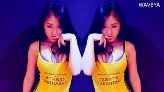 역대급 뒷태 요즘 유행하는 미국춤 Asian Twerk WAVEYA iggy azalea kream