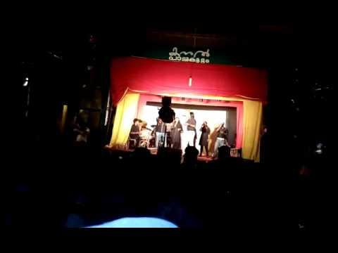 PS Banarji Nadan Pattukal Gramavedi Nooranad Onam 2015