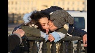 Алексей Воробьев и Виктория Дайнеко показали клип о своем романе  - PNN News