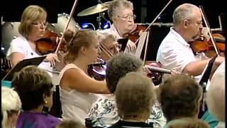 Springfield Township Summer Concerts:  Cincinnati Civic Orchestra - August 6, 2015