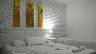 Pousada Sempre Graciosa - Apartamento Nº 03  -  Praia Do Francês, Alagoas