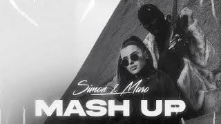 SIMON & MARO - MASHUP (OFFICIAL 4K Video)