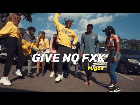 Migos Give no Fxk | INSANE DANCERS DANCE TO GNF AT 3X SPEED! | Young Thug | Travis Scott | Gnf