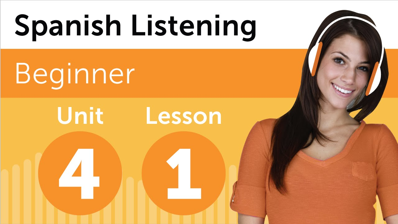 Spanish Listening Practice - Rescheduling a Dentist Appointment in Mexico