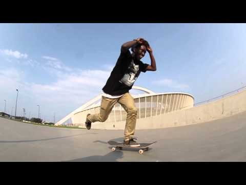 Khule's Journeys - Episode 2 (Durban)