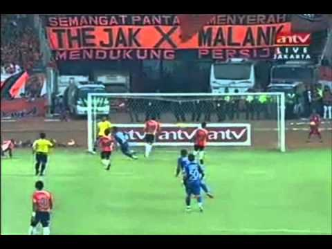 2011--12 Indonesia Super League