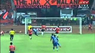 Download Video 2011--12 Indonesia Super League - 27 May 2012 -  Persija Jakarta vs Persib Bandung MP3 3GP MP4