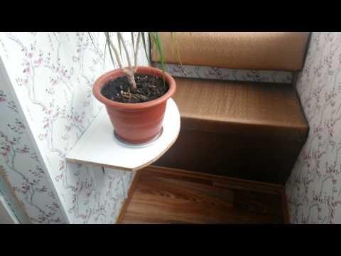 дизайн и интерьер балкона, идеи для балкона