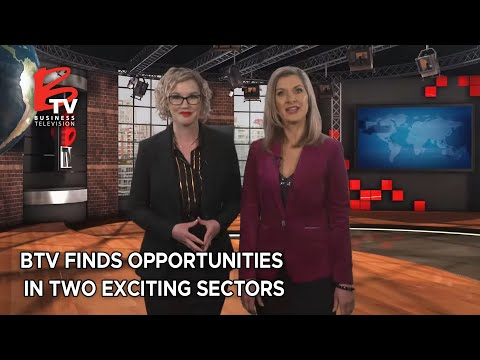 Stock Trading News | Small Cap Opportunity | BTV Finds Opportunities In Two Exciting Sectors