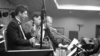 """WHEN ERASTUS PLAYS HIS OLD KAZOO"": BLACK BOTTOM STOMPERS at WHITLEY BAY 2013"