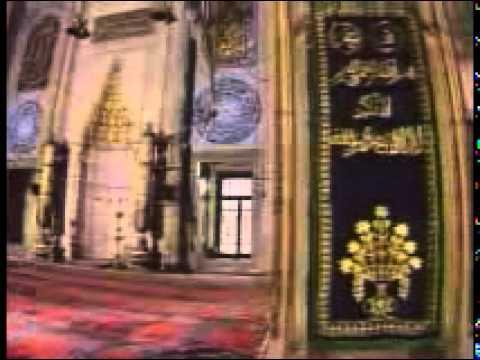 Mimar Sinan Belgeseli fizik ve matematik kurallarını alt üst eden bir mimari