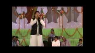 RAKESH SARIA by ABHI HUMNE JEE BHAR KE DEKHA  SINGER NIZAM BHAI JAIPUR mp4