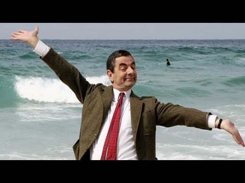 Mr Bean full movie
