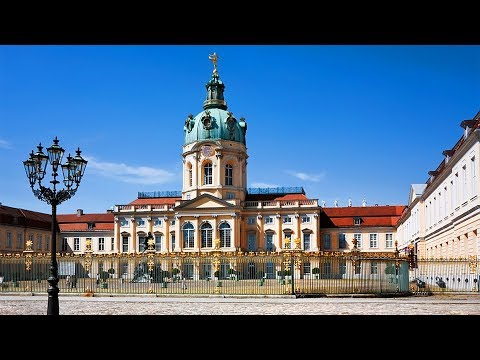 Charlottenburg Palace: Dinner and Concert by the Berlin Residence Orchestra