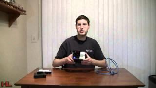 HardwareLogic: Thermaltake BlacX 5G USB 3.0 HDD Dock