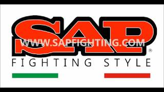 Special training with SAP Fighting Style and guests