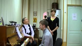видео Как научиться петь глиссандо, приемы и упражнения