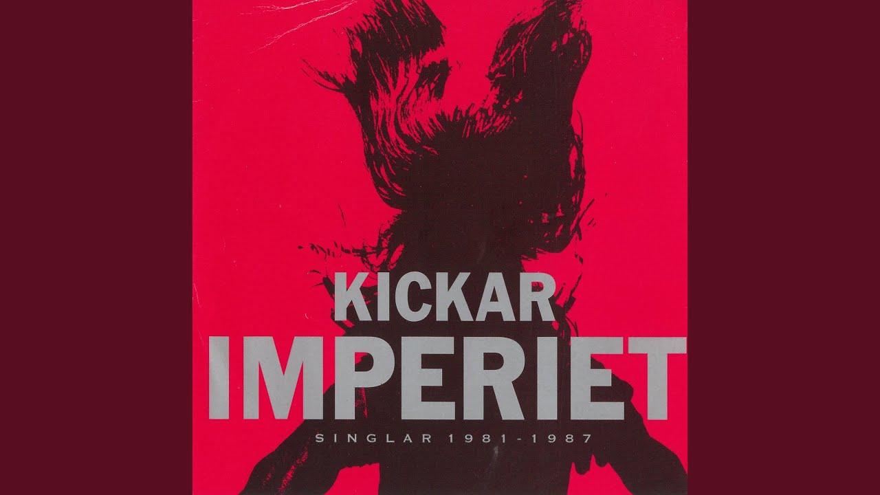 Imperiet - Singlar & B-Sidor 2 (Vinyl